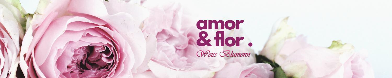 amor, flor & tasty